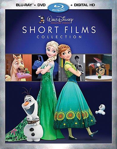 Disney Short Films