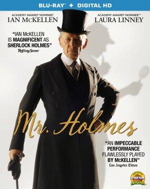 Mr. Holmes blu