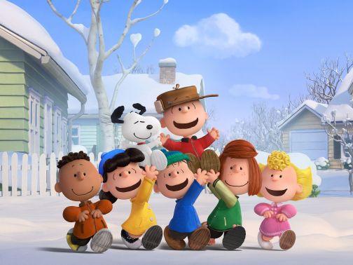 peanuts-movie-cast