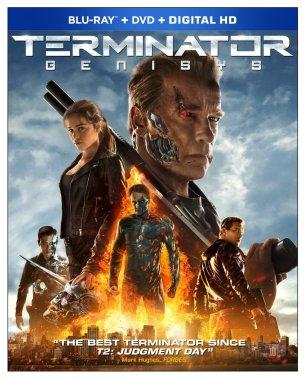 Terminator Genisys blu