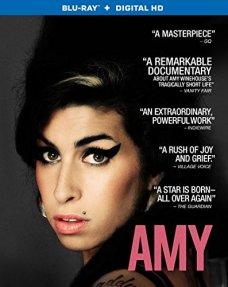Amy blu-ray
