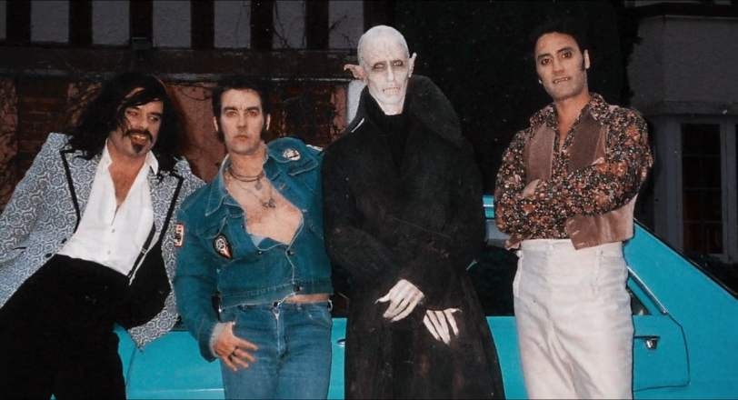 What We Do in the Shadows 70s
