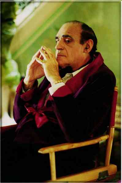 Abe Vigoda assassin