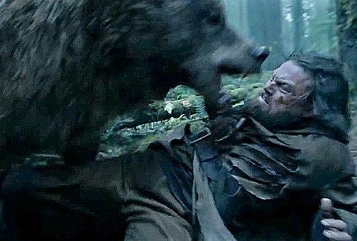 The-Revenant-Leonardo-DiCaprio-Bear-Rape