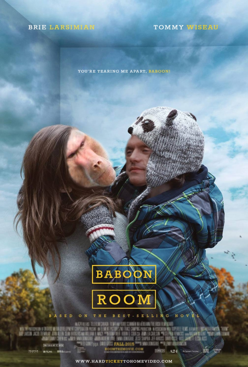 BaboonRoom