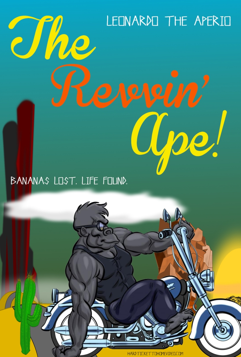 The-Revvin-Ape