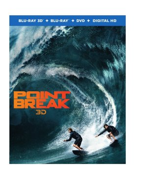 Point Break Blu