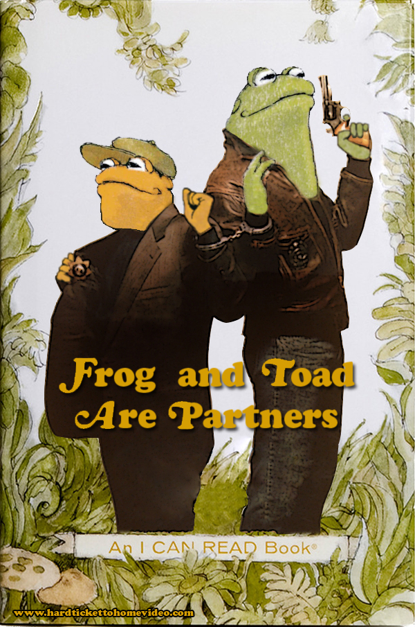 Frog&ToadArePartners