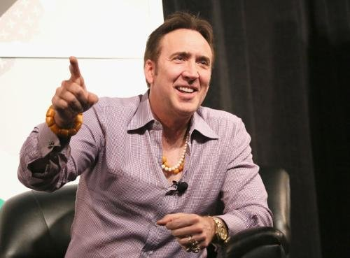 Nic Cage point 8