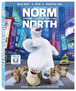 Norm of the North cover