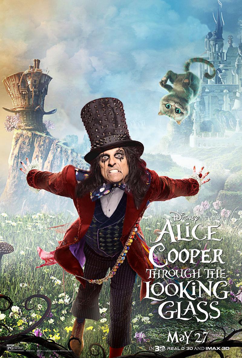 AliceCooperThruTheLookingGlass