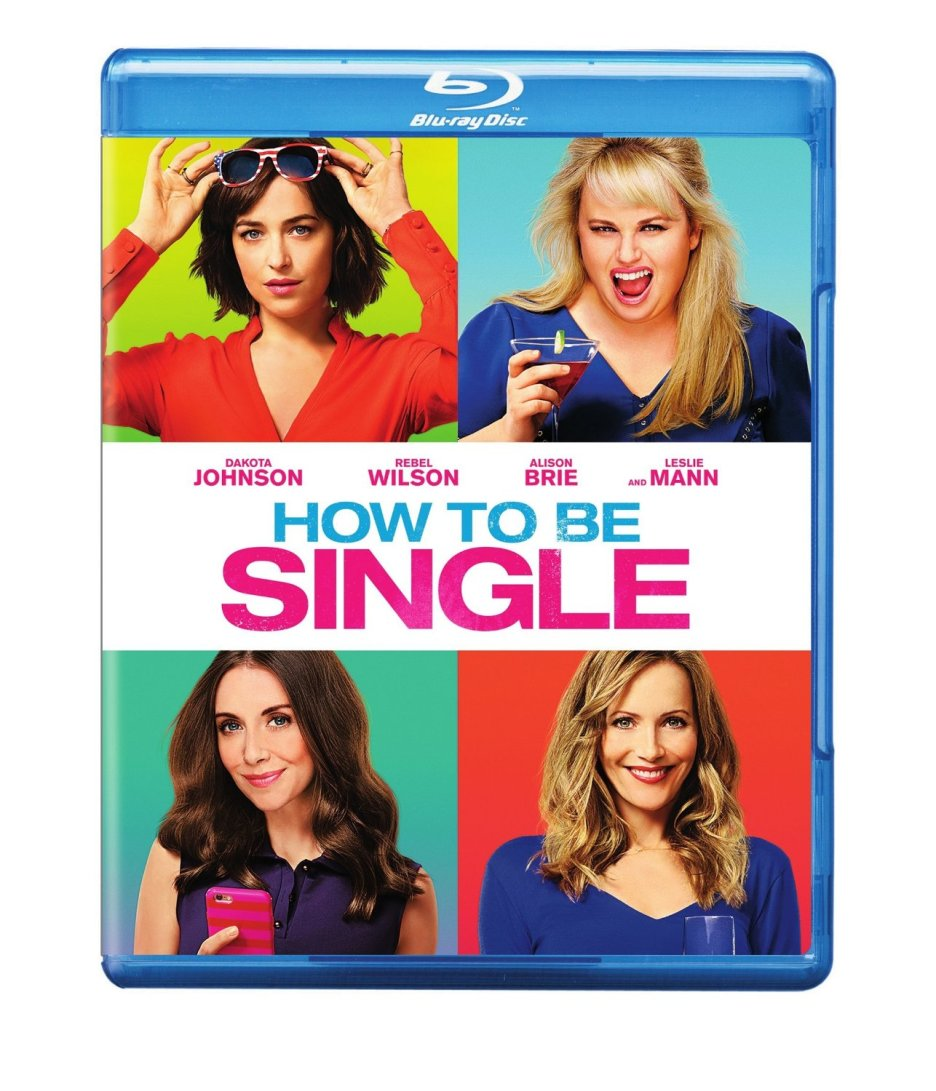 How To Be Single Video 22012016 Go Red For Spread The Word!