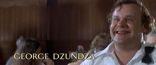 george dzundza the beast