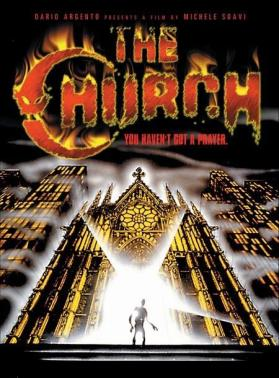 the-church-poster