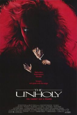 the-unholy-poster