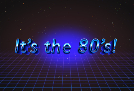 itsthe80s