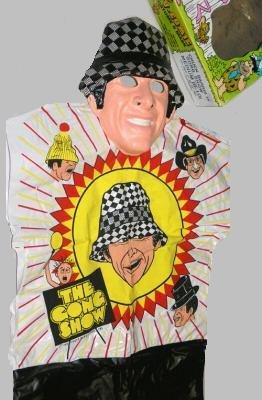 Chuck Barris costume