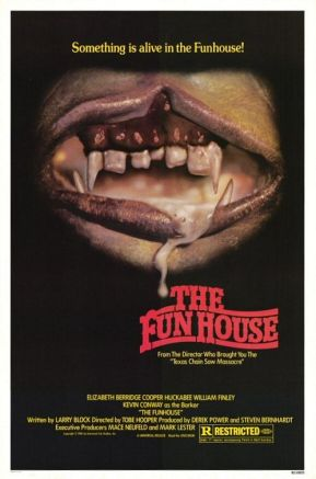 The-Funhouse-movie-poster
