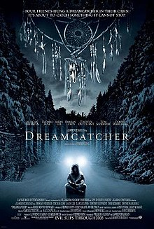 The Dream Catcher 1999 Dreamcatcher 40 film Wikipedia 15