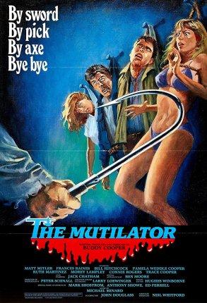 MutilatorPoster