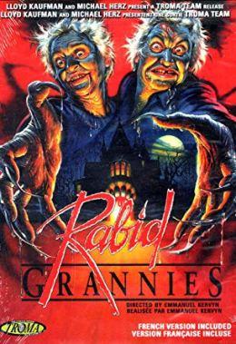 rabid grannies cover