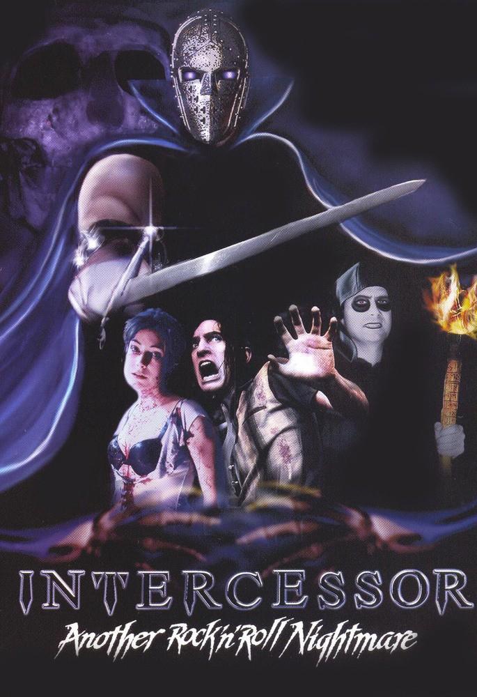 intercessor poster